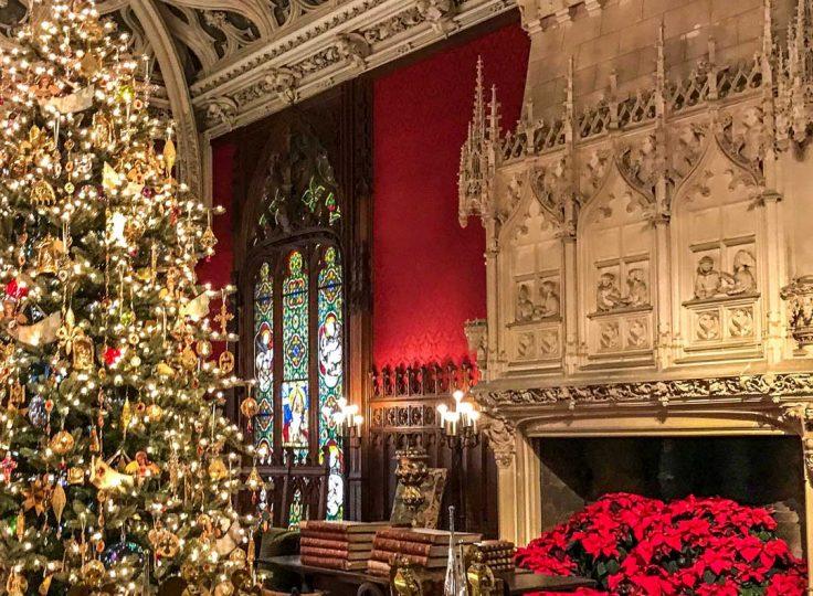 Grand Christmas in Newport