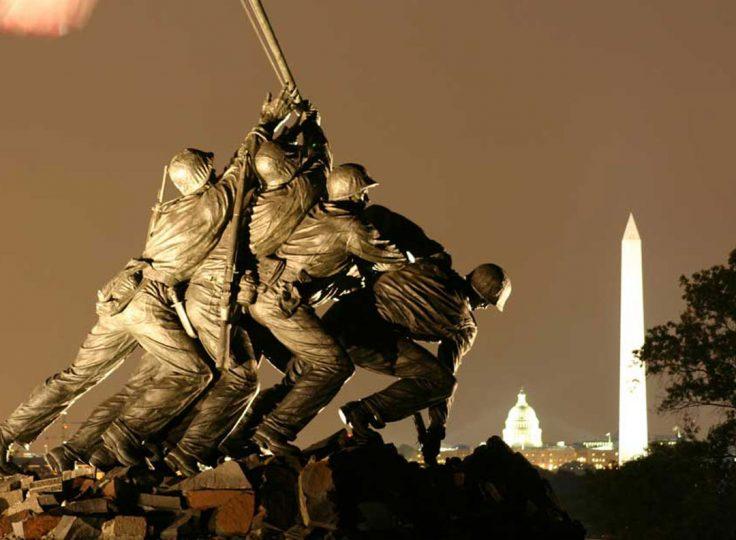 Our Nation's Capital – Washington DC